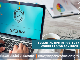 protect yourself against fraud and identity theft