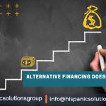 alternative financin