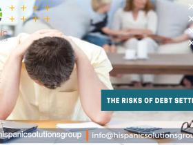 The risks of debt settlement